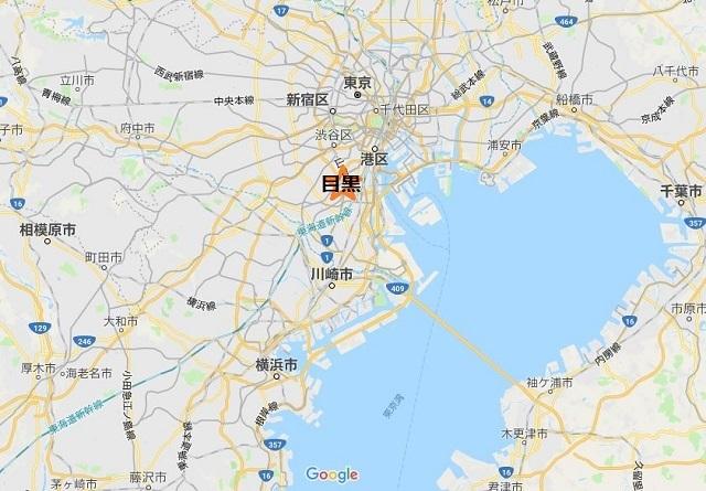 目黒駅から徒歩4分 - 日本探偵業...